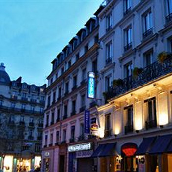 Image of Best Western Empire Elysees Hotel