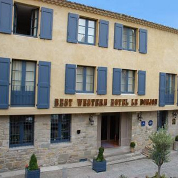 Image of Best Western Hotel Le Donjon