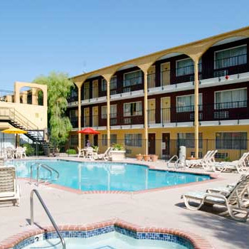 Image of Best Western Mardi Gras Hotel & Casino