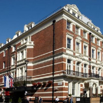 Image of DoubleTree by Hilton Hotel London Marble Arch