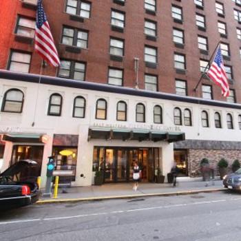 Image of Best Western President Hotel