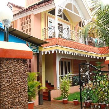 Image of Bevvan Resort Hotel