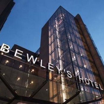 Image of Bewleys Hotel