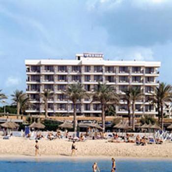 Image of Biarritz Hotel