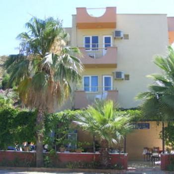 Image of Bilici Hotel