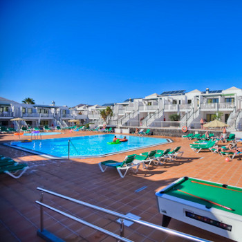 Image of Bitacora Club Apartments