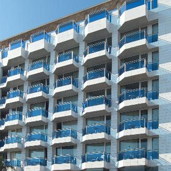 Image of Blau Apartments