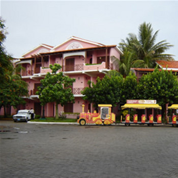 Image of Blau Colonial Hotel