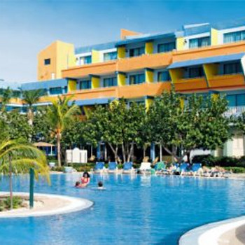 Image of Blau Costa Verde Beach Resort