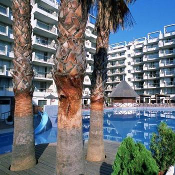 Image of Blau Mar Aparthotel
