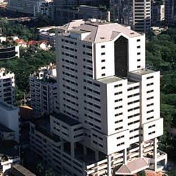 Image of Bliston Suwan Park View Hotel