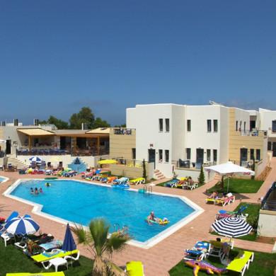 Image of Blue Aegean Aparthotel