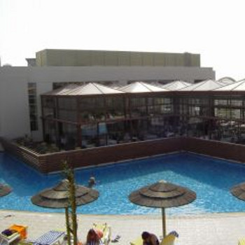 Image of Blue Lagoon Resort Hotel