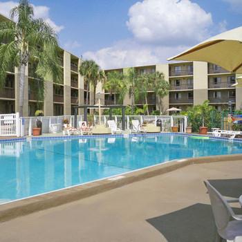 Image of Blue Palm Hotel