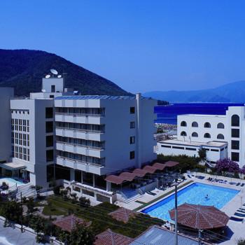 Image of Blue Rainbow Hotel