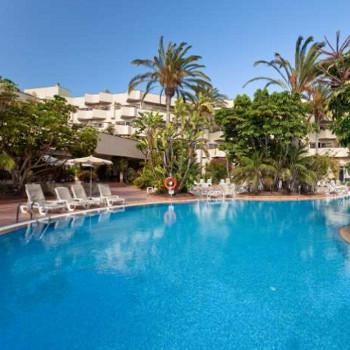 Image of BlueBay Palace Hotel