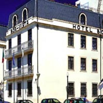 Image of Belver Boa Vista Hotel & Spa