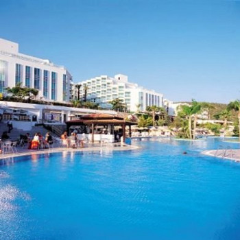 Bodrum Hotel And Spa Resort Thomas Cook