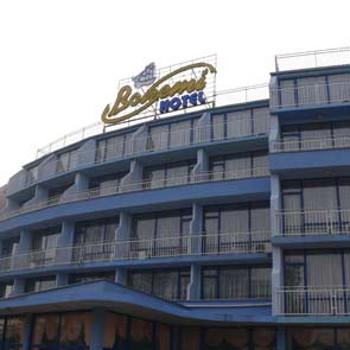 Image of Bohemi Hotel