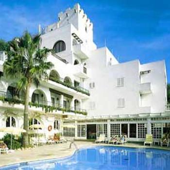 Image of Bon Sol Resort & Spa Hotel