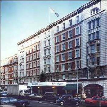 Image of Bonnington Hotel