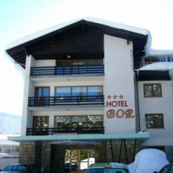 Image of Bor Hotel