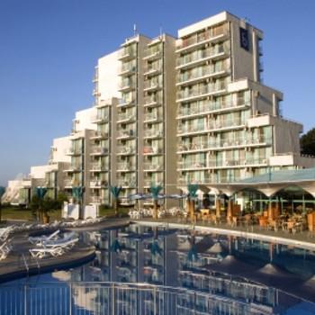 Image of Boryana Hotel