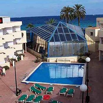 Image of Bossa Mar Apartments