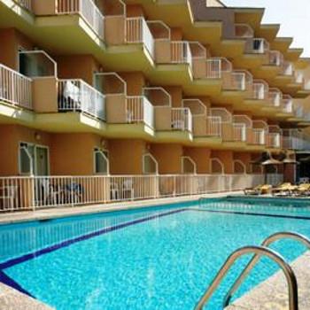 Image of BQ Amfora Hotel