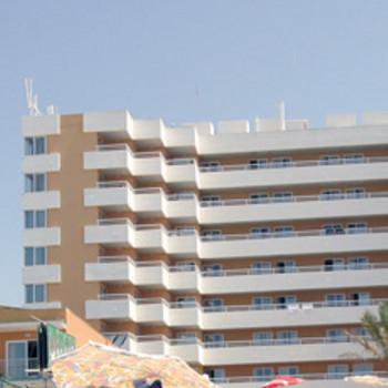 Image of Brasilia Playa Hotel