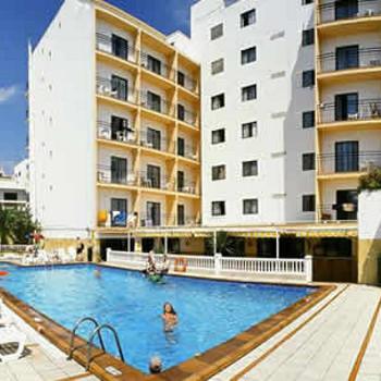 Image of Brisa Hotel
