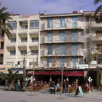 Image of Brisa Marina Hotel