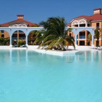 Image of Brisas del Caribe Hotel