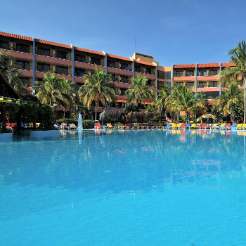 Image of Brisas Guardalavaca Hotel