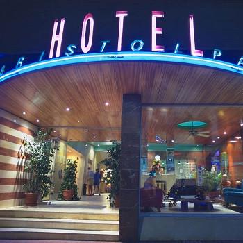 Image of Bristol Park Hotel