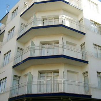 Image of Bristol Residencia Hotel