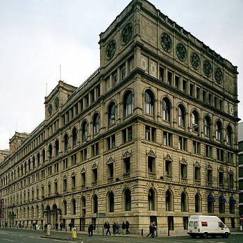 Image of Britannia Hotel