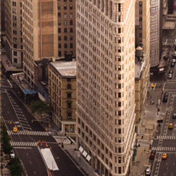 Image of Broadway Plaza Hotel