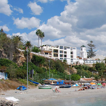 Image of Nerja