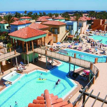 Image of Broncemar Beach Aparthotel