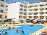 Image of Burak Hotel