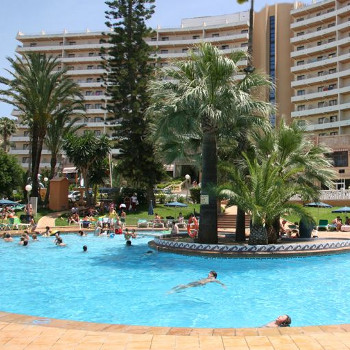 Image of Cadiz Apartments