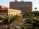 Image of Cairo Marriott Hotel & Omar Khayyam Casino