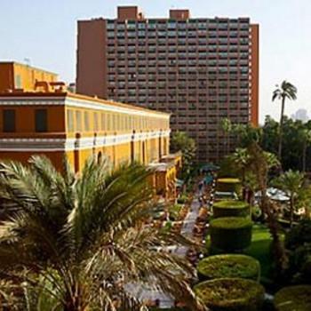 Image of Cairo Marriott Hotel & Omar Khayyam Casino