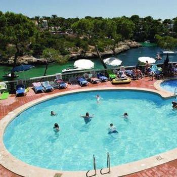 Image of Cala Ferrera Hotel
