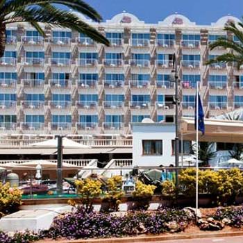 Image of Cala Galdana Hotel & D Aljandar Villas