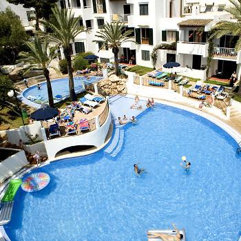 Image of Cala Gran Costa Del Sur Aparthotel