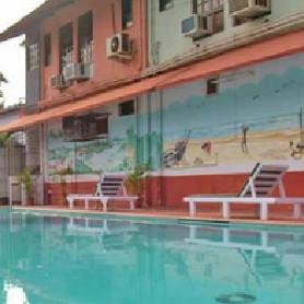 Image of Sunflower  Beach Resort