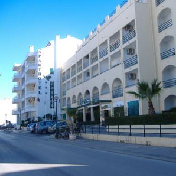 Image of Calema Aparthotel