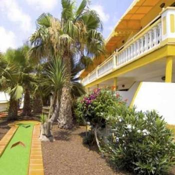 Image of Caleta del Mar Apartments